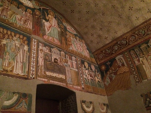 Santi-Quattro-Coronati-Rome-Silvester-kapel (4)