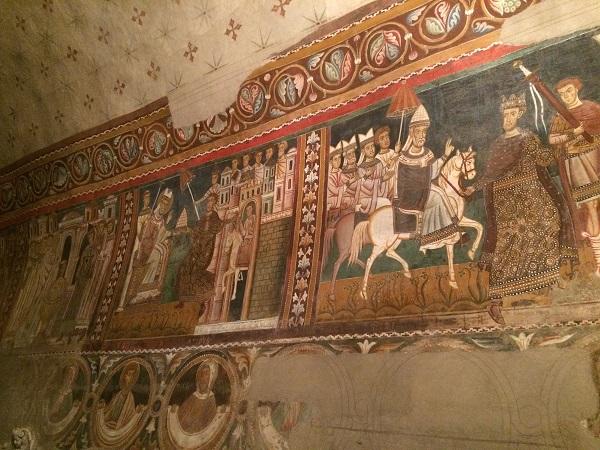Santi-Quattro-Coronati-Rome-Silvester-kapel (9)