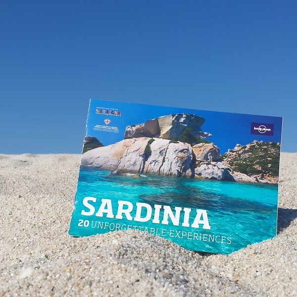 Sardinië-Sinis (1)