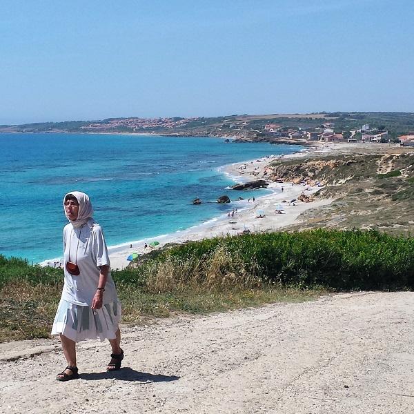 Sardinië-Sinis (2)
