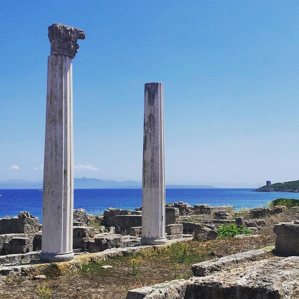 Sardinië-Tharros (2)
