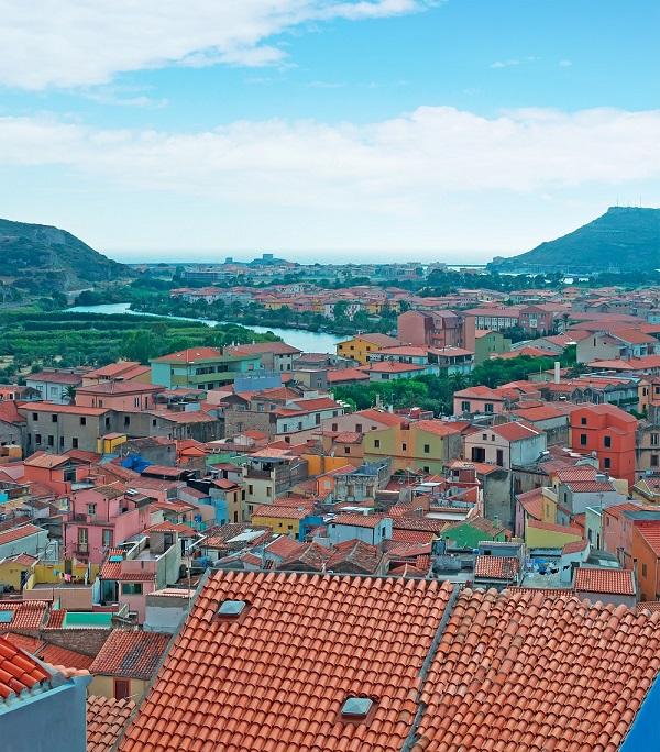 Sardinie-Bosa