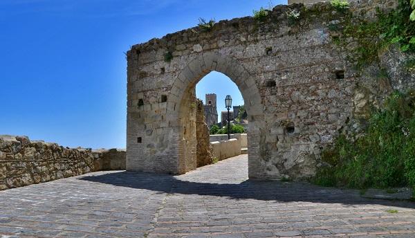 Savoca-Sicilie