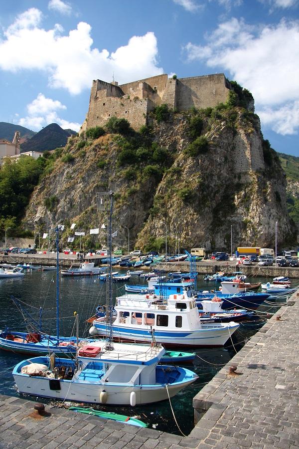 Scilla-Calabrië (6)