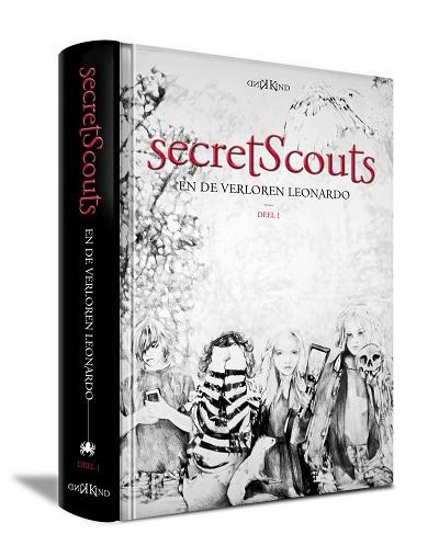 Secret Scouts 3D