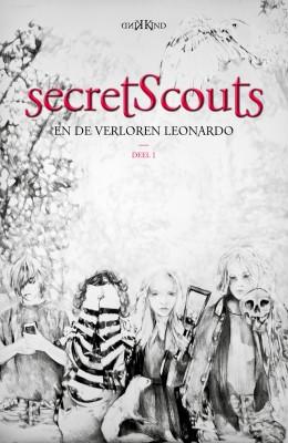 Secret-Scouts