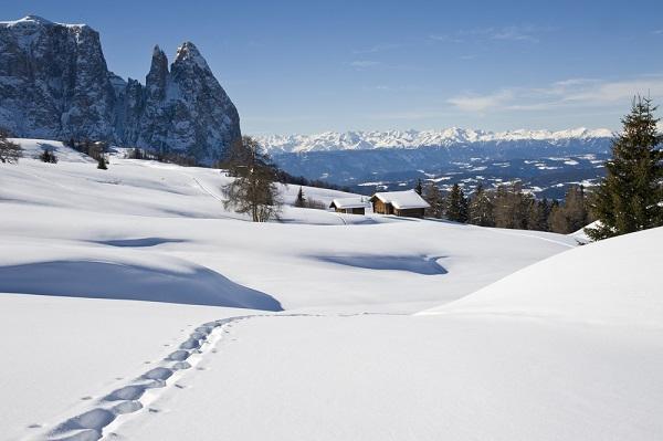 Seiser-Alm-Italië