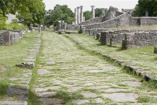 Sepino-Molise-Italië (7)