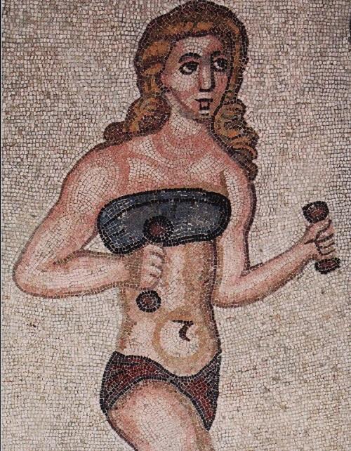 Sicilie-bikini-meisjes-Villa-Casale-Piazza-Armerina (1)