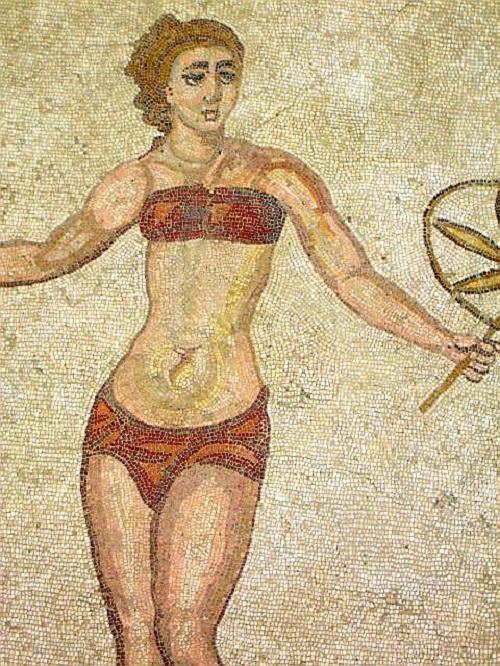 Sicilie-bikini-meisjes-Villa-Casale-Piazza-Armerina (3)