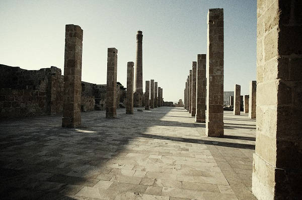 Sicilie-per-klassieker-Tonnara-Vendicari