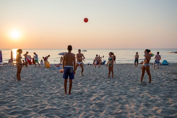 Sicilie-strand-sport