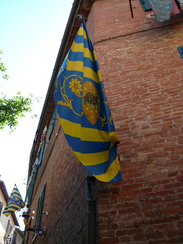 Siena-Castelvecchio