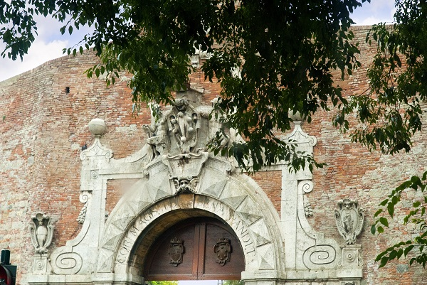 Siena-Porta-Camollia