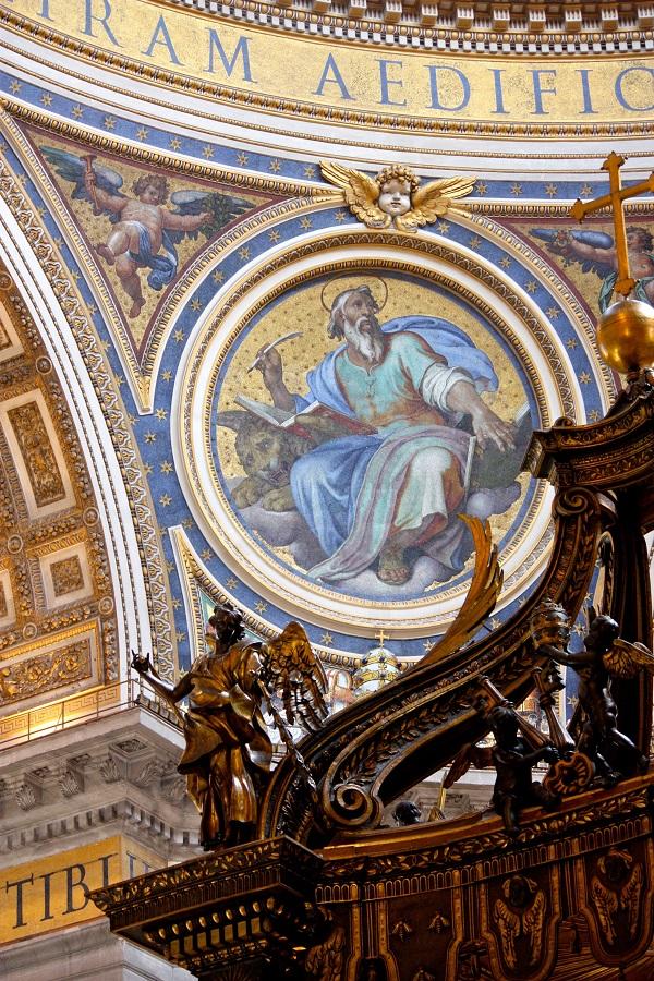 Sint-Pieter-Rome (2)
