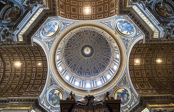 Sint-Pieter-Vaticaan-Rome-1