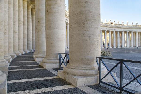 Sint-Pieter-colonnade