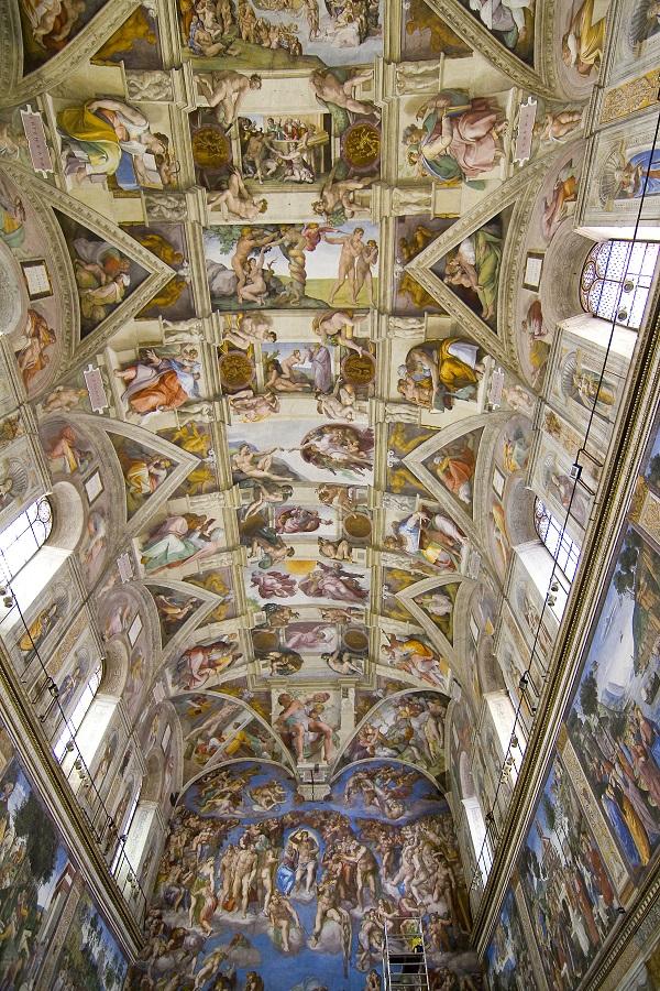 Sixtijnse-Kapel-Michelangelo-Rome (2)