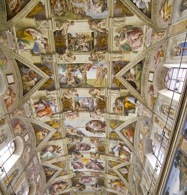 Sixtijnse-Kapel-Michelangelo-Rome (6)