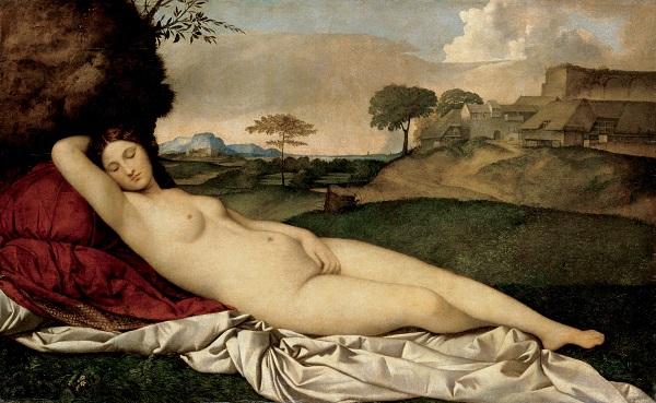 Slapende-Venus-Giorgione