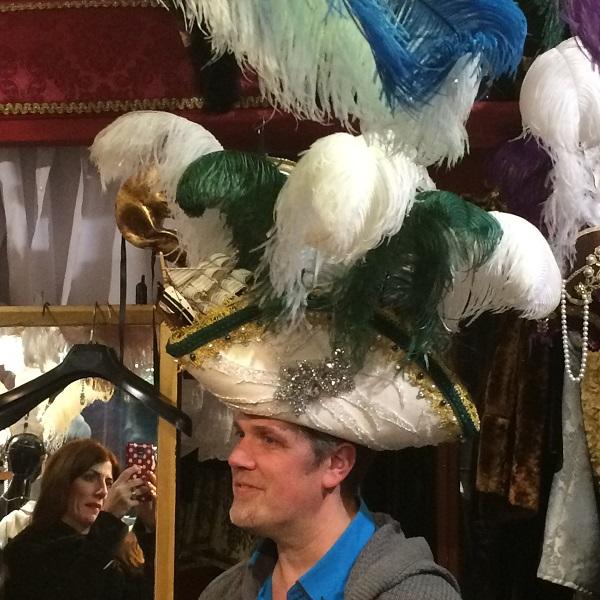 Sogno-Veneziano-Atelier-Venetië-hoeden-carnaval (2)