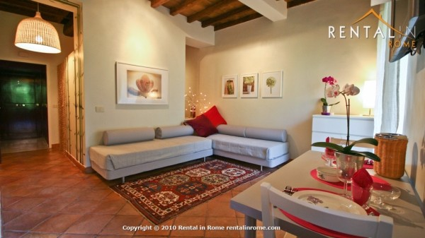 Sole_Balcony_Studio_-_Rental_in_Rome-7