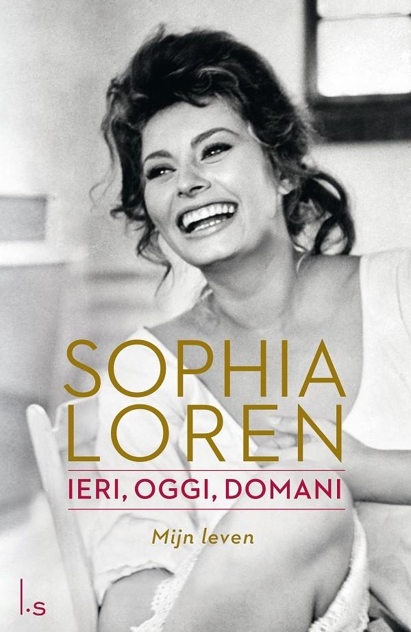 Sophia-Loren-Ieri-oggi-domani-autobiografie-Mijn-leven