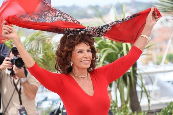 Sophia-Loren-cinemafestival-Shutterstock