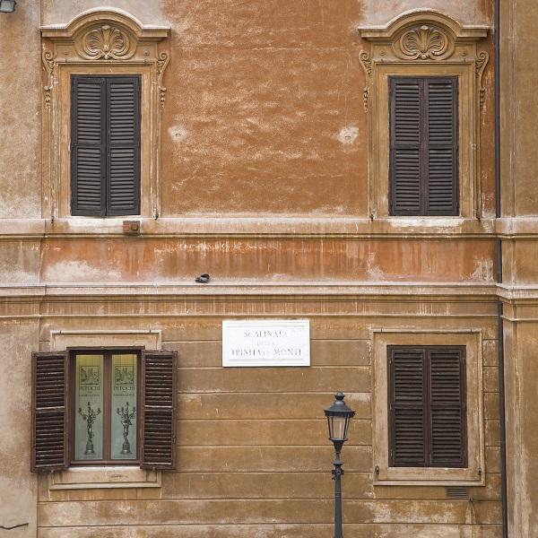 Spaanse-Trappen-Romeinse-reisimpressies