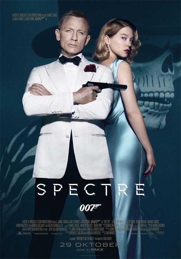 Spectre-James-Bond-film