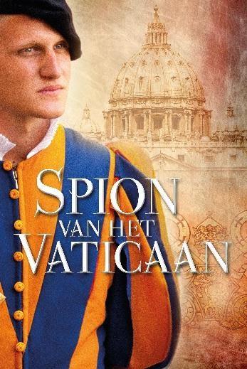 Spion van het Vaticaan