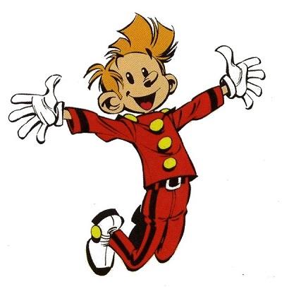 Spirou, l'avventuroso ragazzino inventato da Rob-Vel ossia Robert Velter