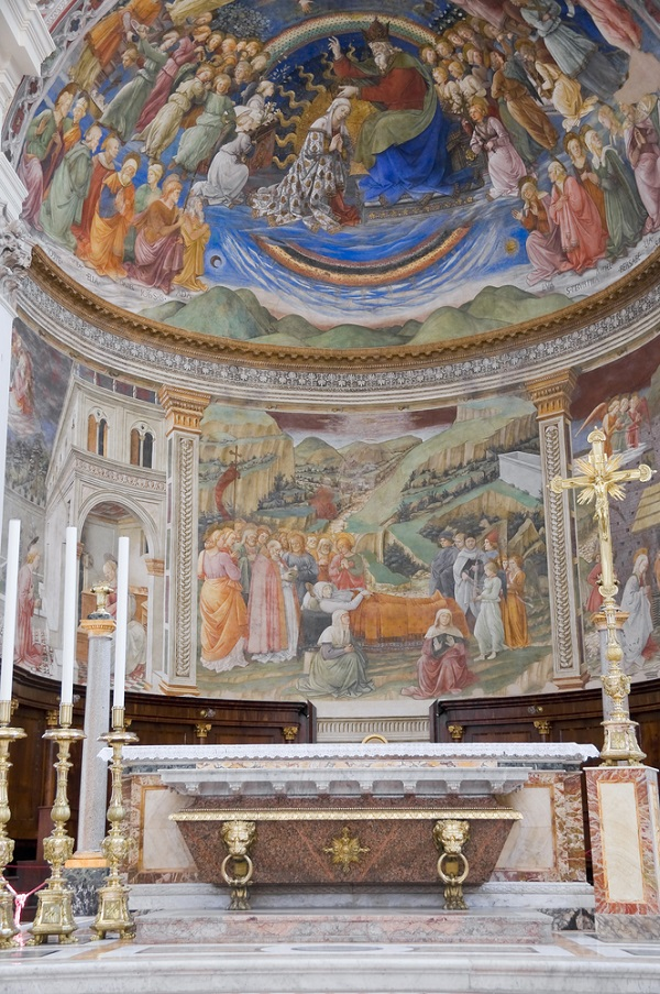 Spoleto-Umbrie (4a)