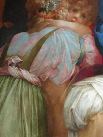 Sposalizio-della-vergine--detail
