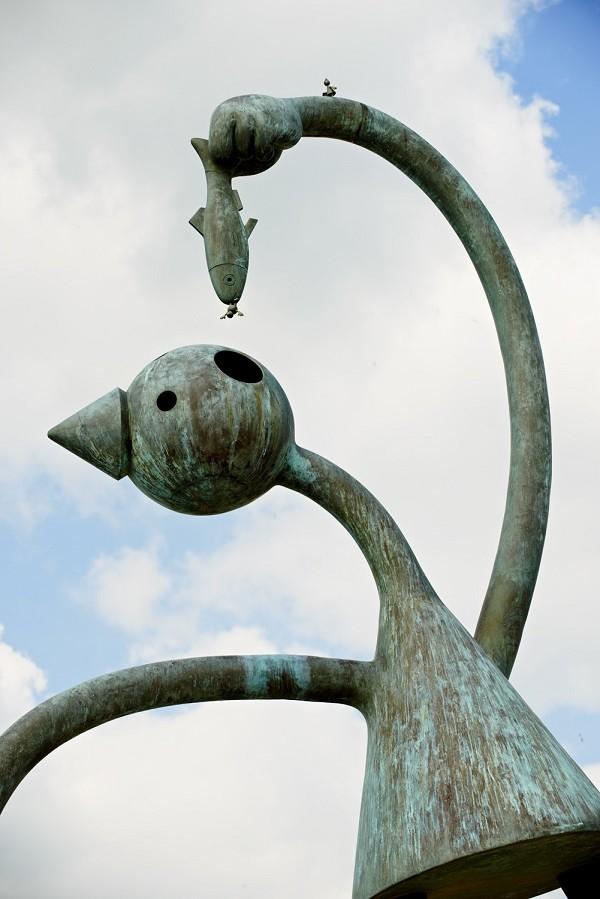 Sprookjes-Beelden-aan-Zee-Scheveningen-Haringeter