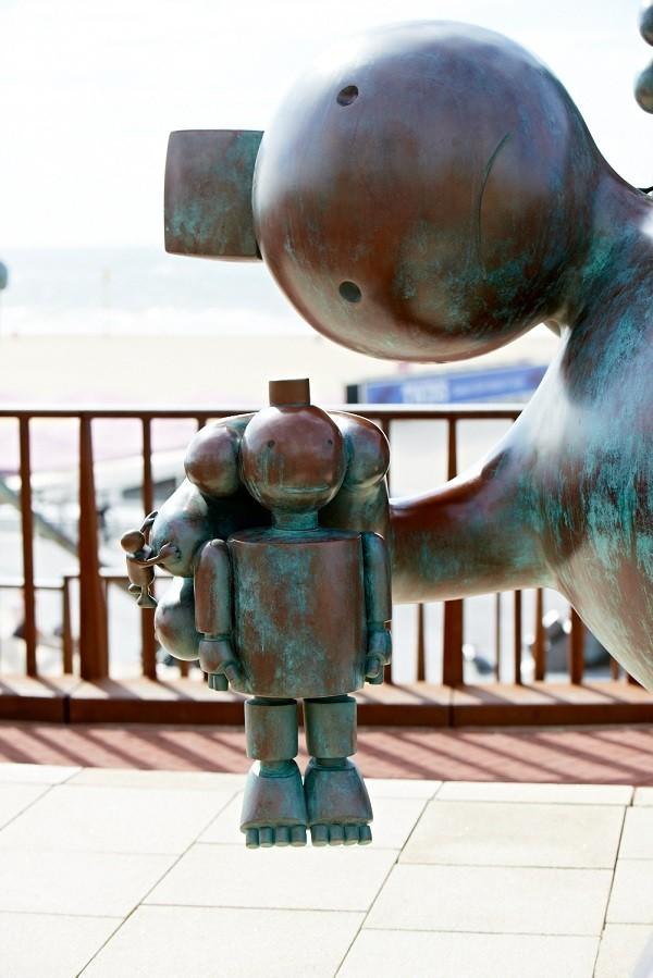 Sprookjes-Beelden-aan-Zee-Scheveningen-Pinokkio (3)