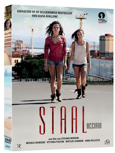 Staal-dvd