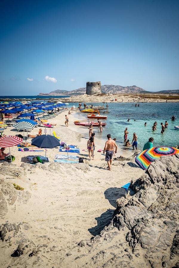 Stintino-Sardinie