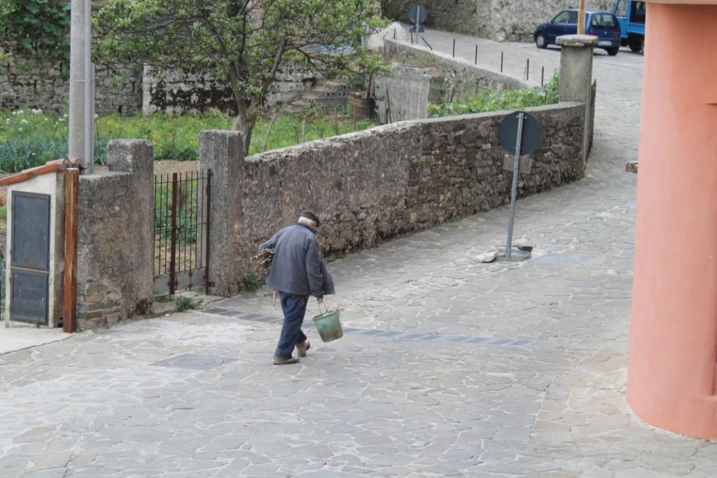 Stio, Cilento - Campania