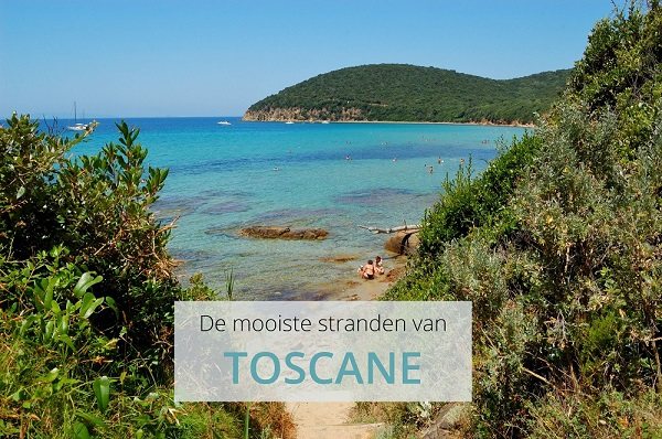 Stranden-Toscane
