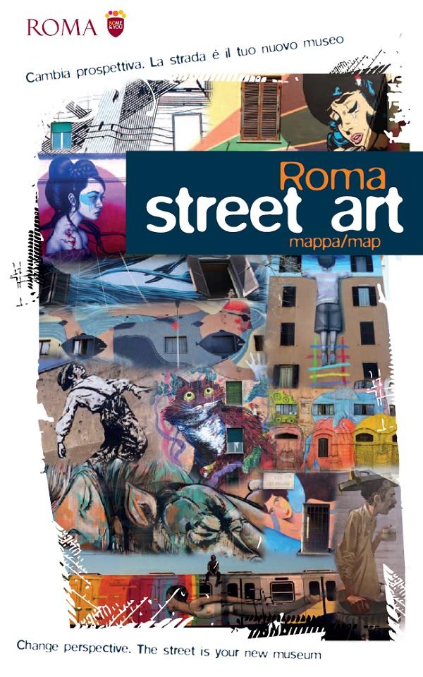 Street-Art-Rome-map