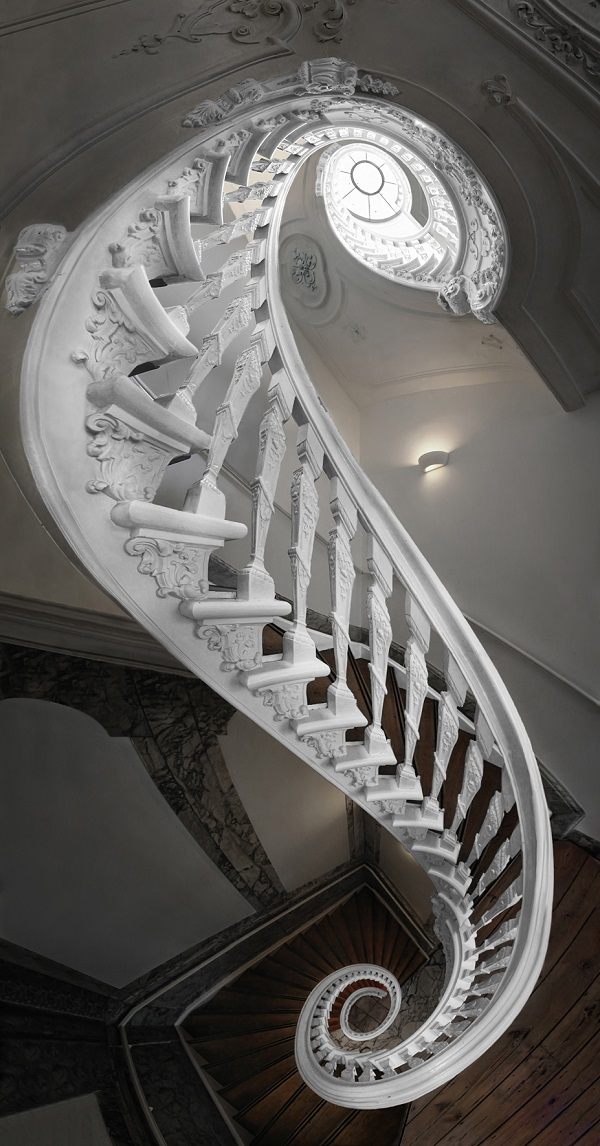 stunning staircases amsterdamse trappen voor een