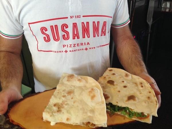 Susanna-Pizzeria
