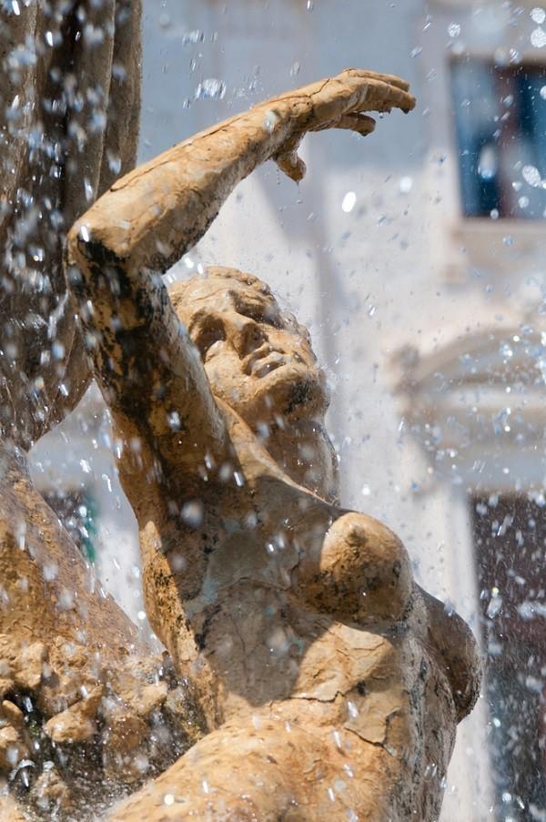 Syracuse-Fontana-Diana-fontein (5)