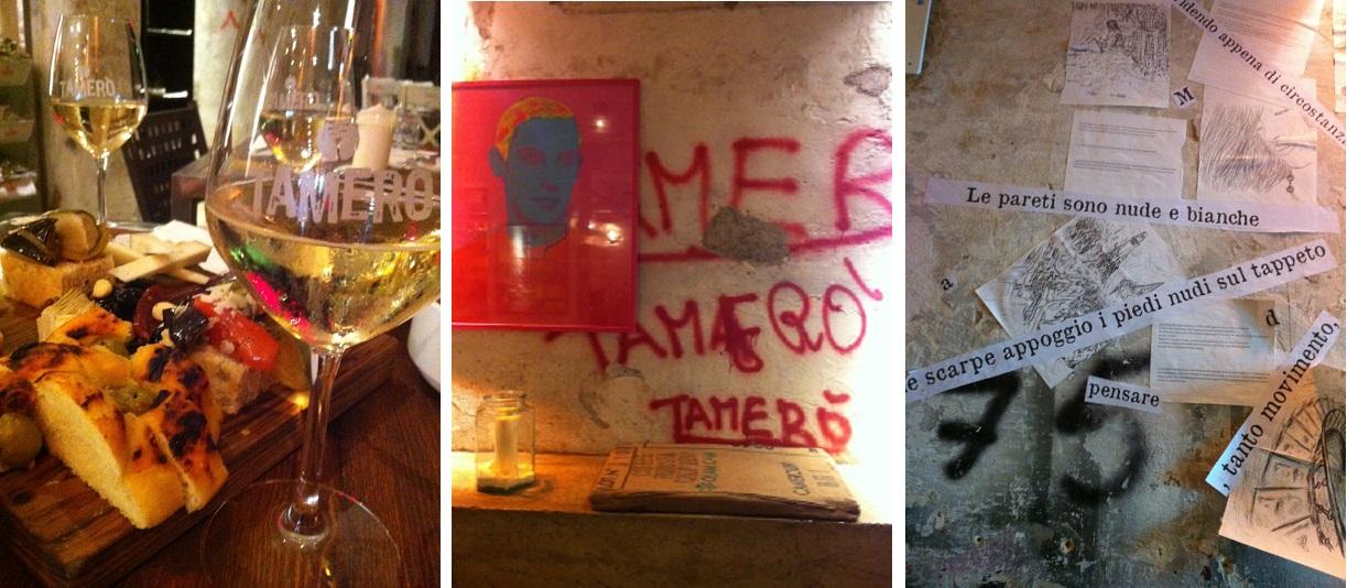Tamero-Florence