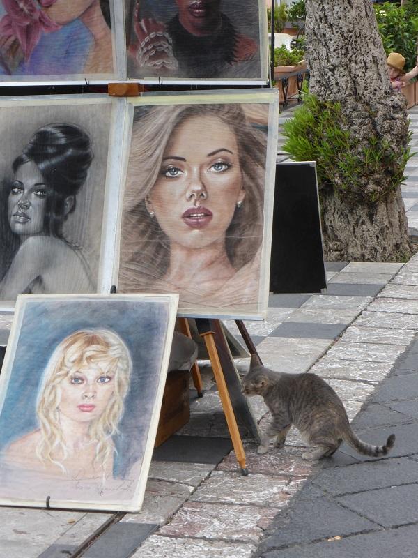 Taormina-Sicilië (2)
