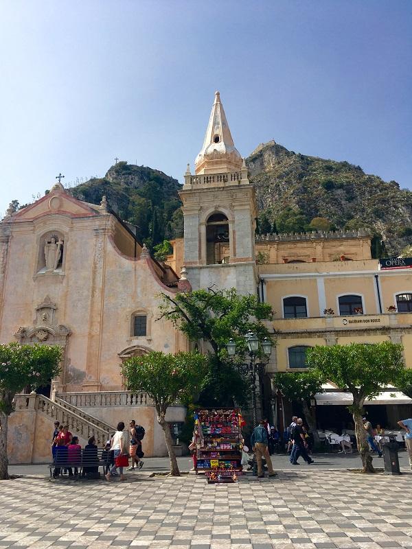 Taormina-Sicilië (3)
