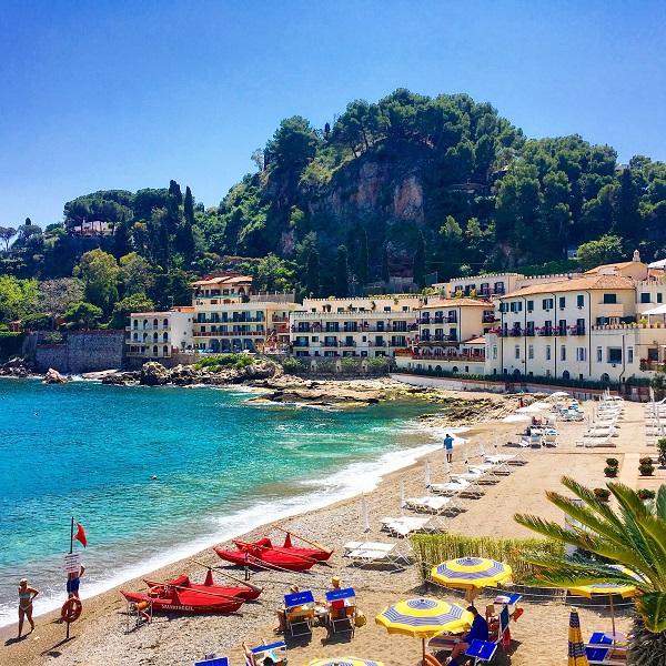 Taormina-Sicilië (5)