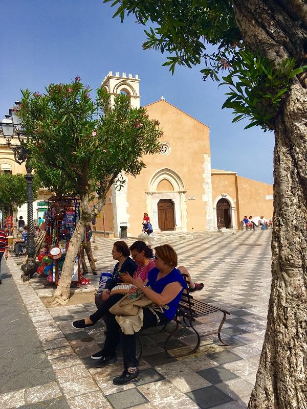 Taormina-Sicilië (7)