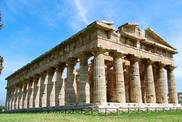 Tempel van Neptunus